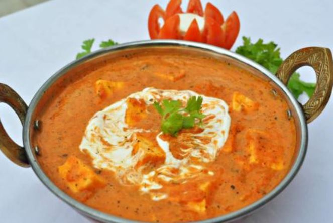 Indian Tandoori Palace - Food Delivery Shop