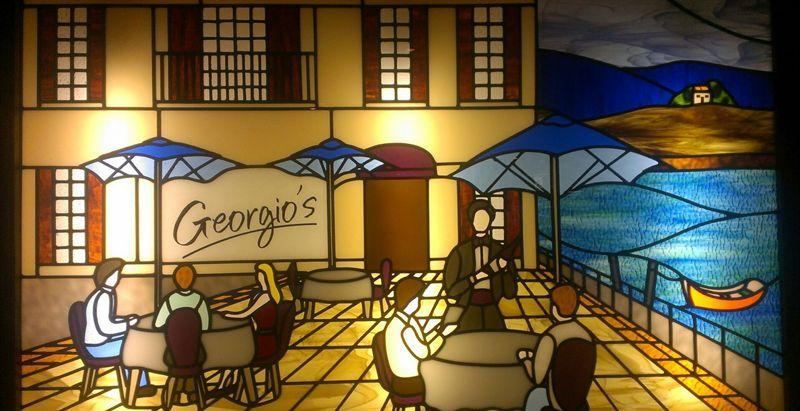 Georgio's Seafood  Steak House - Food Delivery Shop