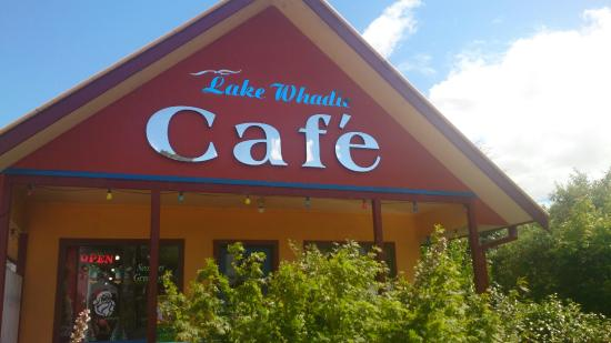 Lake Whadie Cafe - Food Delivery Shop