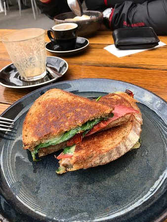 Parklane Espresso - Food Delivery Shop