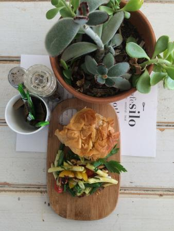 Cafe Silo - Food Delivery Shop