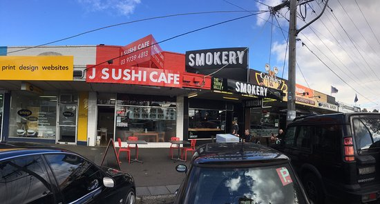 The Yarra Valley Smokery - Food Delivery Shop