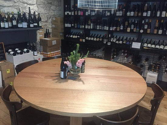 Conlan's Wine Store Port Fairy