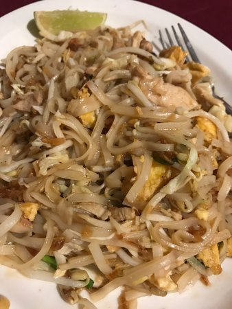 101 Thai House - Food Delivery Shop