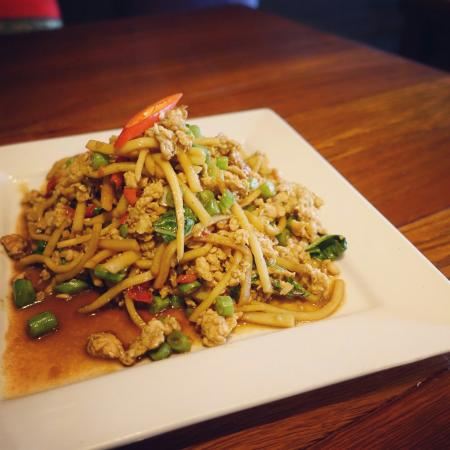 Siam Terrace Thai Restaurant - Food Delivery Shop