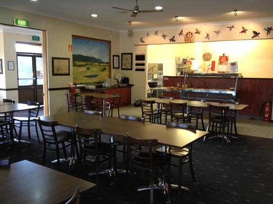 Bushland Tavern Chinese Restaurant - Food Delivery Shop