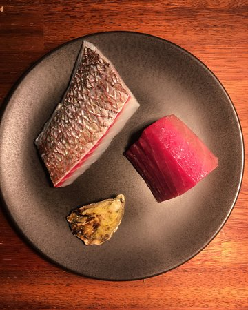 Yellowtail - Food Delivery Shop
