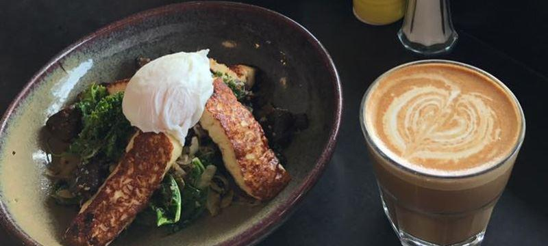 Cafe Macquarie - Food Delivery Shop