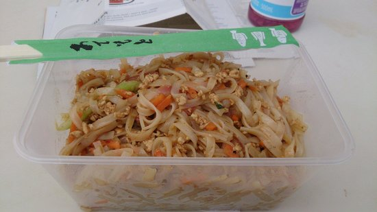 Ayers Wok Noodle Bar - Food Delivery Shop