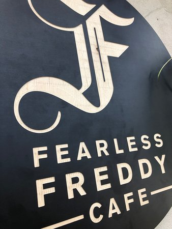 Fearless freddy cafe - Food Delivery Shop