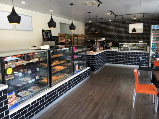 Bakehouse on Magill - Food Delivery Shop
