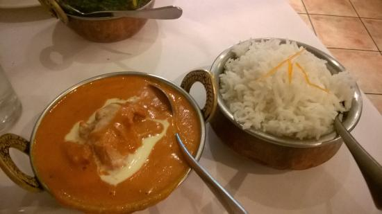 Laxmi'sTandoori Indian Restaurant - Food Delivery Shop