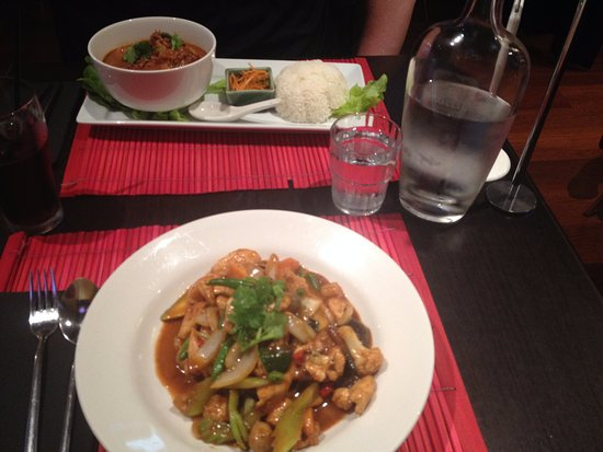Wild Ginger Thai - Food Delivery Shop