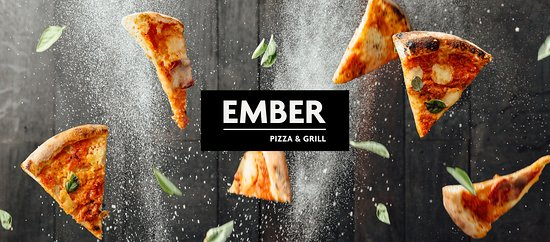 Ember Pizza and Grill - Food Delivery Shop
