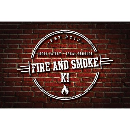 Fire and Smoke Ki - Food Delivery Shop