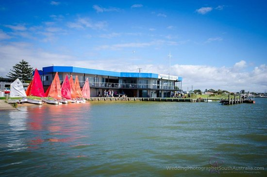 Goolwa Aquatic Club Restaurant - Food Delivery Shop