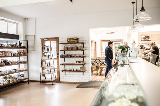 Linke's Bakehouse  Pantry - Food Delivery Shop