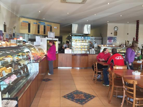 Port Pirie French Hot Bread - Food Delivery Shop