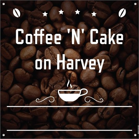 Coffee N Cake On Harvey - Food Delivery Shop