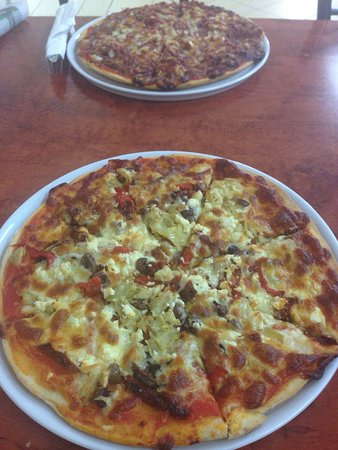 John's Pizza Bar  Restaurant - Food Delivery Shop