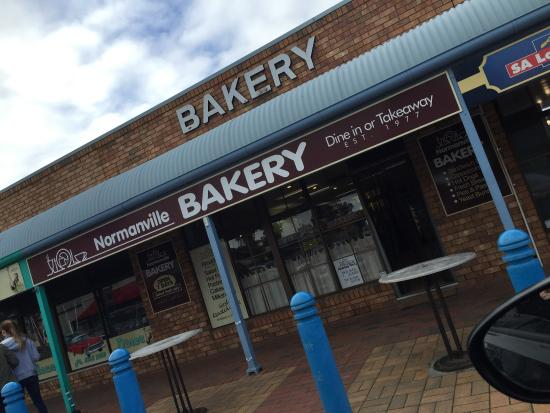 Normanville Bakery - Food Delivery Shop
