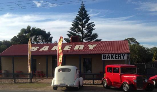 Robe Bakery Rosetown - Food Delivery Shop