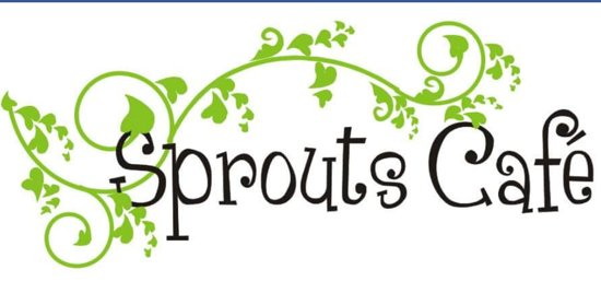 Sprouts Cafe - Food Delivery Shop