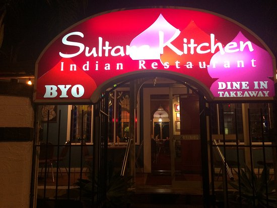 Sultan's Kitchen - Food Delivery Shop