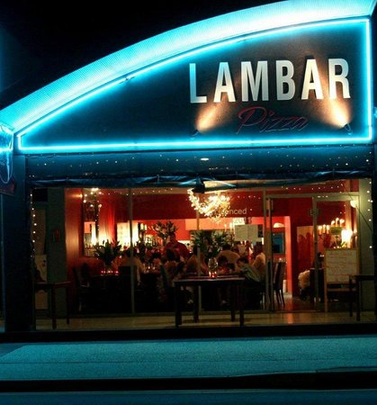 Lambar - Food Delivery Shop