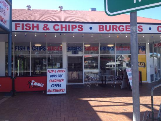 Beaudesert Fish and Chips - Food Delivery Shop
