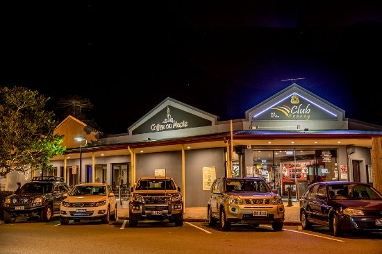 Cooroy Rsl - Food Delivery Shop