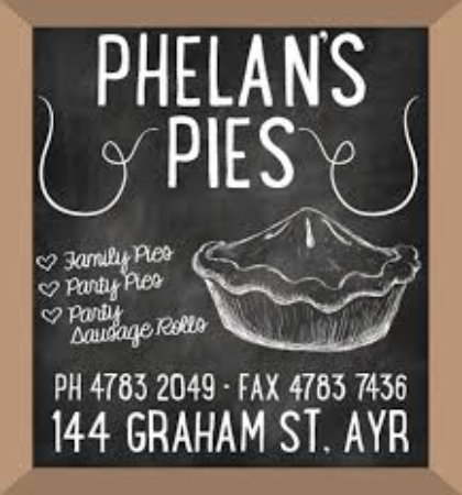 Phelan's Pies - Food Delivery Shop