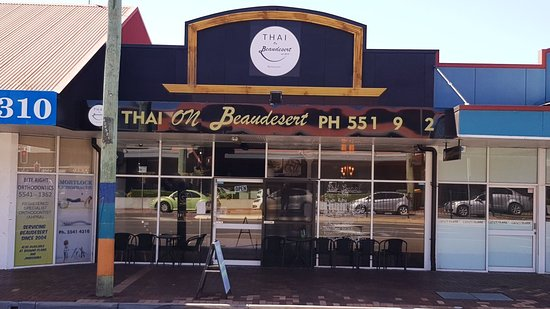 Thai on Beaudesert - Food Delivery Shop