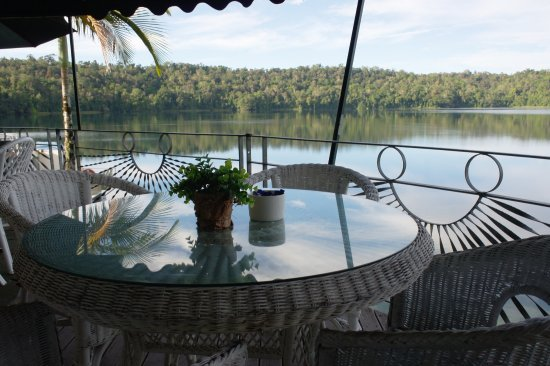 Lake Barrine Tea House Restaurant And Cottage Accomodation - Food Delivery Shop