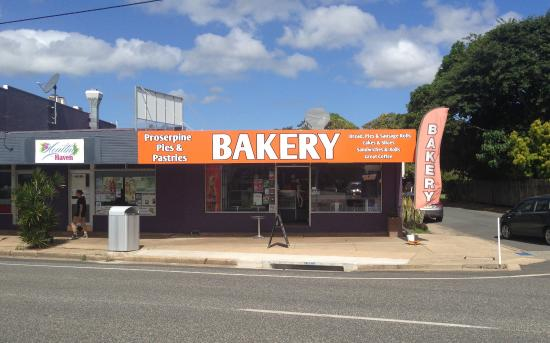 Proserpine Pies and Pastries - Food Delivery Shop
