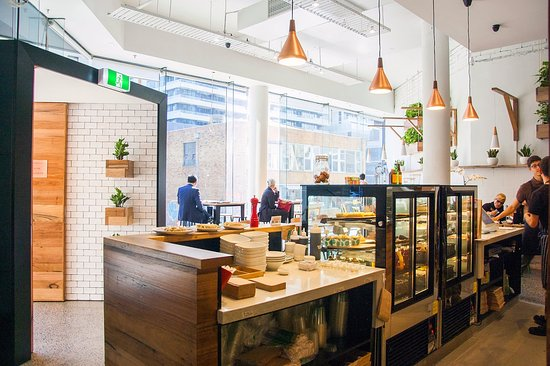 Healthy Vibe  South Yarra - Food Delivery Shop