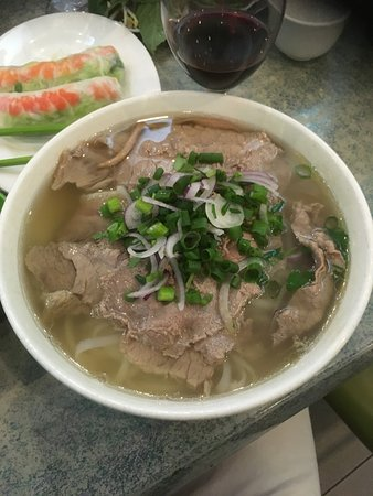 Pho Hung - Food Delivery Shop